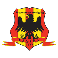 Supportersvereniging Go Ahead Eagles Logo
