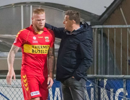 Go Ahead Eagles kukelt uit top drie en treft Den Bosch in playoffs